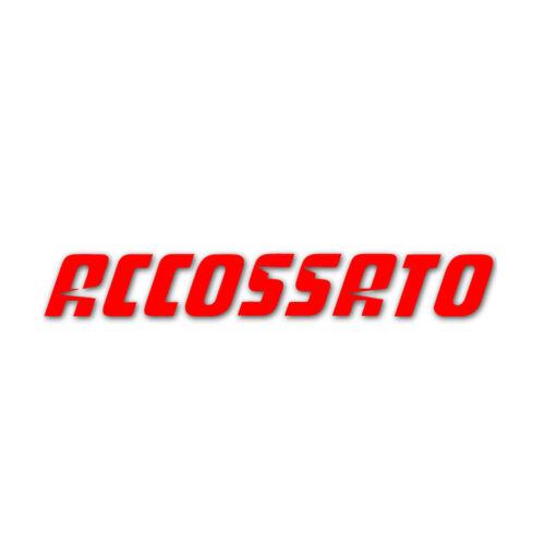 ACCOSSATO GAS CONTROL QUICK ACTION THROTTLE FOR APRILIA RSV4 FACTORY 2011 /> 2014