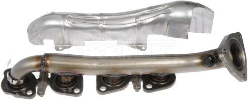 Exhaust Manifold Left Dorman 674-684