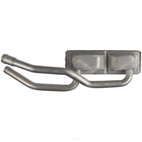 HVAC Heater Core Spectra 94610 fits 78-82 Chevrolet Corvette