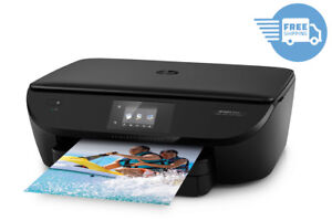 Details About New Hp Envy 5660 E All In One Printer F8b04a