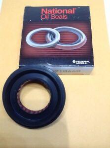 Manual Trans Output Shaft Seal National 224052