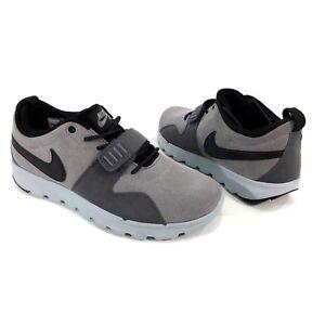 wholesale dealer 064e5 df00d Image is loading Nike-SB-Trainerendor-L-Men-039-s-Sz-