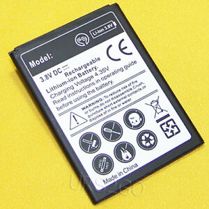 Details about For AT&T/Cricket Alcatel Tetra 5041C SmartPhone Battery  Replacement 2300mAh 3 8V