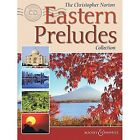 Christopher Norton Eastern Preludes Collection Book Sheet Music 9781784541552