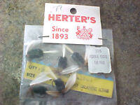 F1 Rare 1 On Ebay 6 Pk Vintage Herter's Rio Grande King Fly Fishing Flies Wow