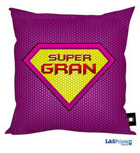 super-grand-mere-Coussin-design-cadeau-parfait-MAMIE-Cadeau-d-039-anniversaire-idee