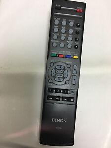 Denon RC-1169 Remote Control Part # 30701010200AD For AVR-1613
