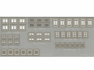 Evergreen 500351 Neu 600x1,0x9,5 mm Vierkantprofile 10 Stück