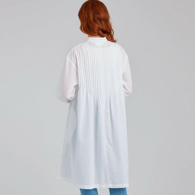 Simplicity R10423 Top /& Tunic w Pin Tucks /& Pockets Sz 6-14 UNCUT Pattern S9044