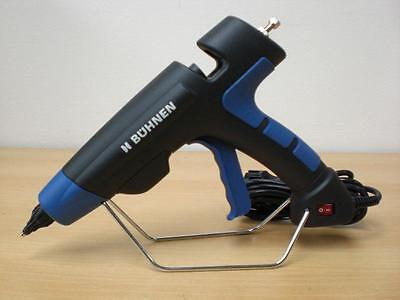 Heißklebepistole HB 220 Profigerät im Koffer, Klebepistole, Angebotspreis,