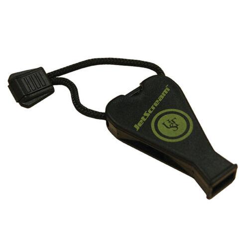 disponible en 4 couleurs! Jetscream Survival and Emergency Whistle