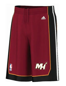 Caricamento dell immagine in corso Adidas-Performance-Miami-Heat-NBA- basketball-basket-youth- 657a5c6c7d5b