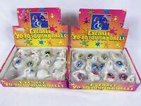 Eyeball Squishy Yo-yo Balls Toys Set Of 23