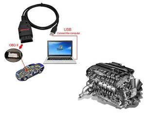Details about Chip Tuning Interface for BMW M52tu M54 bivanos engine MS42  MS43 ECU EU/US