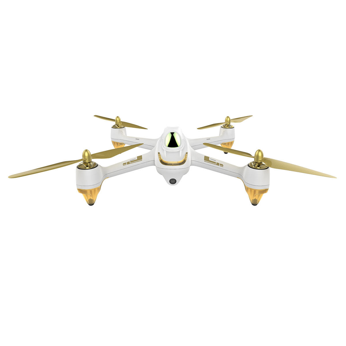 Hubsan H501S X4 FPV RC Quadcopter 5.8G 1080P Brushless Follow Follow Follow Me GPS 2 Batteries 848b87