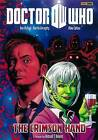 Doctor Who : The Crimson Hand by Dan McDaid (Paperback, 2012)