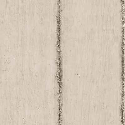 NEW MURIVA CONCRETE FAUX EFFECT STONE WALL PATTERN TEXTURED WALLPAPER J45007