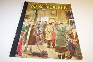 MARCH-3-1951-NEW-YORKER-magazine-cover