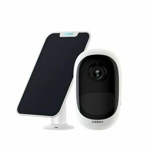 Reolink-Kabellos-Akku-2-4G-WLAN-IP-Kamera-Aussen-HD-1080P-Argus-Pro-Solarpanel