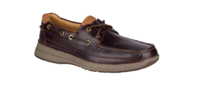 Sperry gold Cup Ultra ASV Amaretto Boat shoes Men's sizes 7-15 NEW