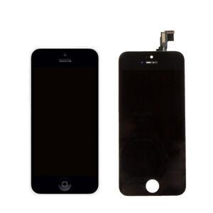 Touchscreen-LCD-Display-YRsembly-Digitizer-Ersatz-fuer-iPhone-5C-4-0-FBB