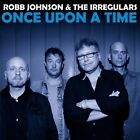 Once Upon a Time by Robb Johnson & The Irregulars (Vinyl, Nov-2011, Irregular)