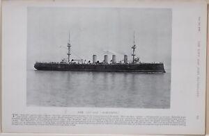 1896 Guerre Des Boers Era The Cruiser Puissant Oerxwtl1-08013146-449317864