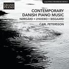 Zeitgenössische dänische Klaviermusik (2016)
