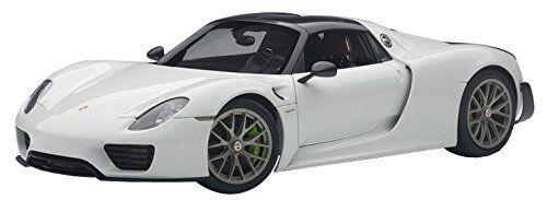 77926 Porsche 918 Spyder 2013, 1 18 Autoart