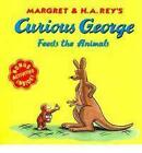 Margret & H.A. Rey's Curious George Feeds the Animals by H. A. Rey, Margret Rey (Paperback, 1998)