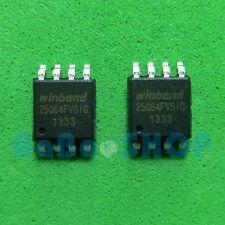 W25q64fvsig 25q64 64m-bit Flash 8m X 8 SPI Bus Serial EEPROM
