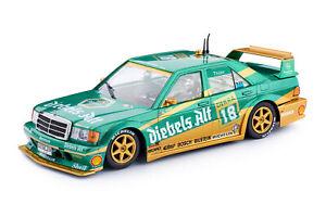 Mercedes-190E-DTM-1992-Slot-it-SICA44A-Scalextric-compatible-Car-1-32