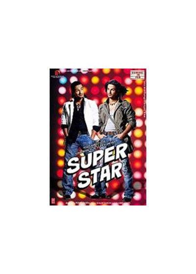 Super Star DVD Neue DVD (TTVD218)