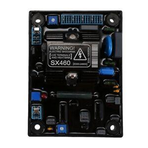 Stabilizzatore-di-Potenza-Parte-Alternatore-Avr-Generatore-di-Tensione-Auto-W9Y3