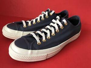 e5e7e25cc7d0 Converse Custom Chuck 70 Shoes Leather AV4159 Size 9 Men s Or 11 ...