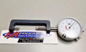 Proform 66788 Rod Bolt Stretch Gauge 0.001 Dial Indicator
