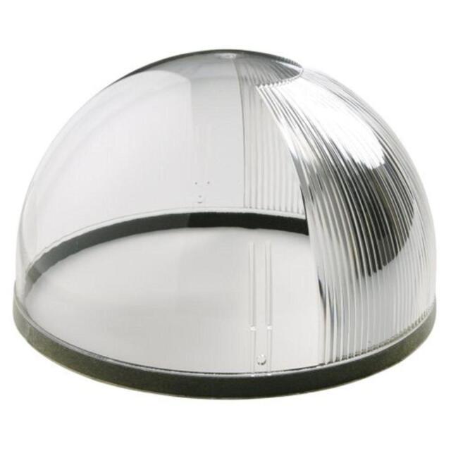 ODL 10 in. Acrylic Solar LensR Leak proof Tubular Skylight ...