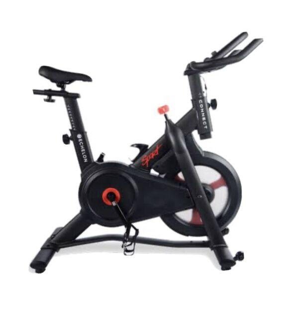 Echelon Connect Sport Exercise Bike FAST SHIPPING  eBay