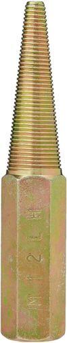 Silverline 245072 Queue de cochon 12 mm pour tampons de polissage Outil FR