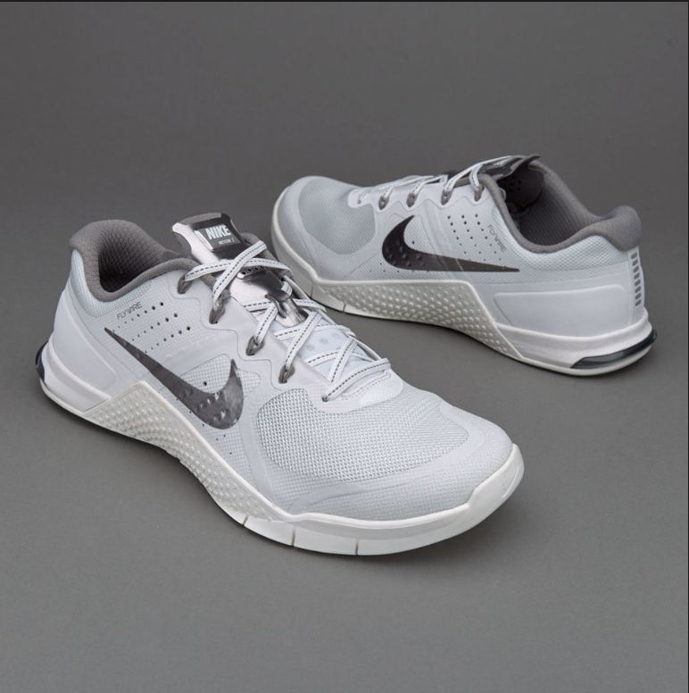 Nike Metcon 2 Femme Formation Chaussures Taille UK 3.5 EU 36.5 821913 103-