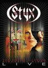 Styx The Grand Illusion and Pieces of Eight Live 5034504990173 DVD Region 2