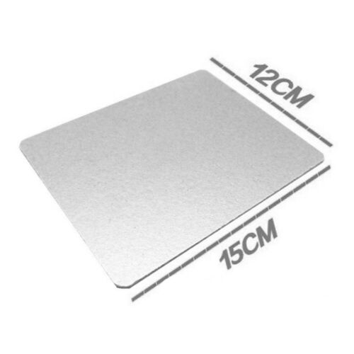 5PCS Mica Plates Sheet Microwave Oven Replacement Parts Mica Plates Sheets