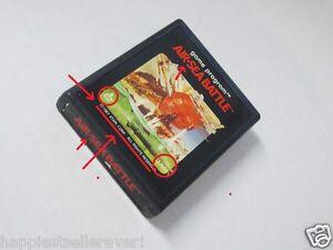 Atari-2600-Game-Air-Sea-Battle-White-Logo-Letters-Atari-2600-Video-Game-System