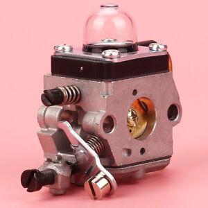 Carburetor-Carb-For-Stihl-FS80-FS85-FC75-FC85-ZAMA-C1Q-S157-C1Q-S69A-Trimmer-US