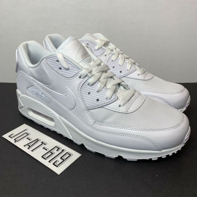 nouveau style cbb71 0d775 Nike Air Max 90 Essential Men's Shoes 46 Trainers Command Shox BW Force OG 1