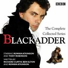 Blackadder: The Complete Collected Series by Richard Curtis, Ben Elton (CD-Audio, 2014)