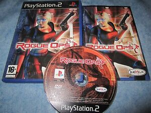 ROGUE-OPS-per-PS2-Boxed-Pal