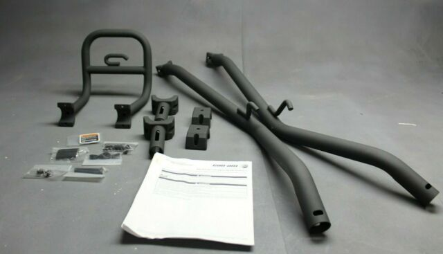 Can-Am Baja Style Spare Tire Support Kit Part 715002011 BLACK