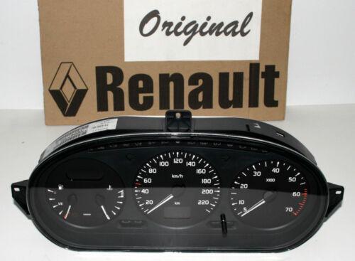 MEGANE   RENAULT 1117 7700847788 KOMBIINSTRUMENT ORIGINAL