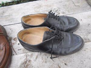 Ach Chaussures Hardrige Rares Fp Imm T Cuir Red 40 12 15€ Marque A 5q3ARL4j